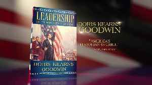 LEADERSHIP IN TURBULENT TIMES | Book Trailer [Video]