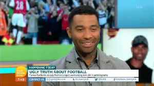 Jermaine Pennant Doesn't Deny Rumours He's Heading For CBB [Video]