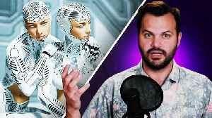 Are A.I. Robot Brothels the Future of Human Sexuality? (Part 3 of 3) [Video]