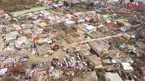News video: Puerto Rico Concedes That Hurricane Maria Killed Over 1,400 People, Not 64
