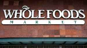 Whole Foods Launches Pickup For Online Orders [Video]