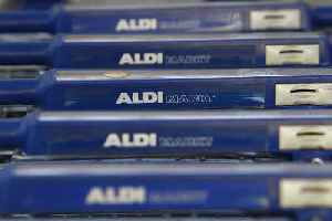 Aldi to Launch Curbside Grocery Pickup Service [Video]