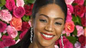 News video: Tiffany Haddish To Appear on MTV's 'SafeWord,' Among Other Stars