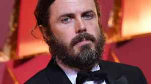 Casey Affleck finally opened up about his sexual harassment lawsuit and the #MeToo movement: