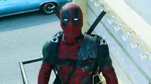 What Could Have Possibly Been Cut From 'Deadpool 2'? [Video]