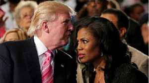 Omarosa Talks About Hush-Money Offer From Trump After Leaving White House [Video]