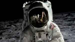 Legends Of Aerospace: Neil Armstrong [Video]