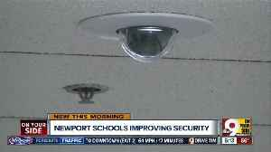 Newport Independent Schools debuts increased security ahead of new school year [Video]