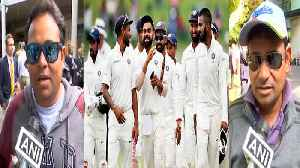 News video: India vs Eng 2nd Test : Virat Kohli fans hopeful of India's comeback in Lord's Test | वनइंड&