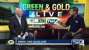 Green and Gold Live Preseason Week 1: Tennessee Titans [Video]