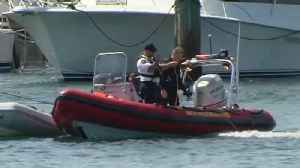 Search for diver at Phil Foster Park now a 'recovery mission' [Video]
