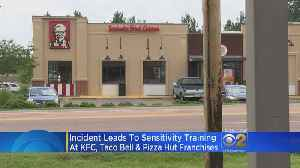 KFC Holding Sensitivity Training After Incident With Deaf Woman [Video]