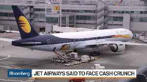 Jet Airways India Postpones Release of Quarterly Results [Video]