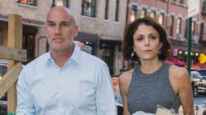 News video: Bethenny Frankel's One-Time Boyfriend Dies of Suspected Overdose at Trump Tower