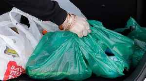New Zealand To Issue Ban On Plastic Bags [Video]