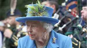 What's It Like Working For Queen Elizabeth? [Video]