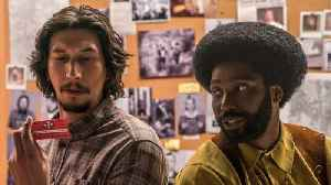 'BlacKkKlansman' Earns Widespread Acclaim From Movie Critics [Video]