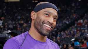 Vince Carter: 'Love of the Game' still motivates him entering his 21st NBA season [Video]