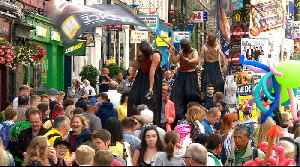 Is the Edinburgh Fringe Festival accessible to all? [Video]