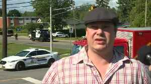 News video: Multiple deaths in Canada shooting: police