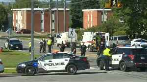 News video: At least four dead in Canada shooting
