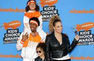 Nick Cannon's son wrote rude song [Video]
