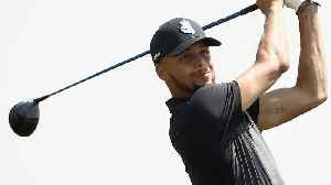 After His NBA Days Are Over, Does Stephen Curry Have a Future as a Pro Golfer? [Video]