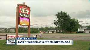 Kate's Country Cousins Farm Market celebrating 15 years in Lancaster [Video]