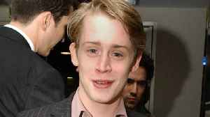 Macaulay Culkin apparently almost starred in 'The Big Bang Theory,' and can you even imagine? [Video]