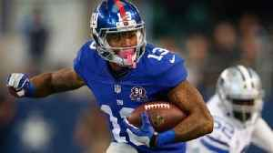 Fantasy Football 2018: New York Giants Preview [Video]