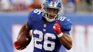 """Rob Parker on the Giants, """"you can't live in the past"""" [Video]"""
