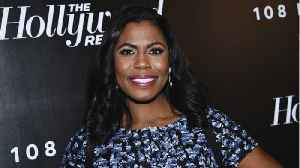 Omarosa TalksTrump in New Book [Video]