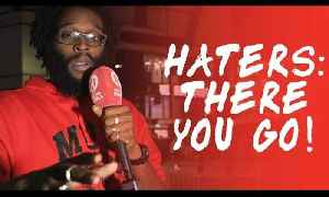 Haters: There You Go! | Manchester United 2-1 Leicester [Video]