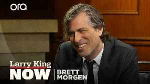 Brett Morgen spent 85 hours with The Rolling Stones [Video]