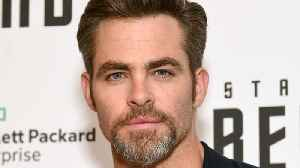 Contract Dispute Threatens Chris Pine's
