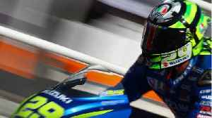 MotoGP Austria: Iannone Cries Foul Over Treatment Of Teammate Rins [Video]