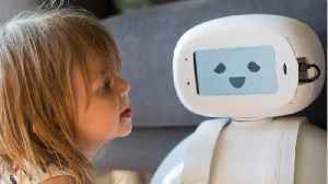Are Robots Gunning For Your Job? [Video]