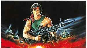 Is a New Rambo Movie Coming Soon? [Video]