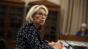 Here's What Really Happened To The Fine Against A DeVos-Run PAC [Video]
