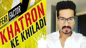 Khatron Ke Khiladi 9: Bharti Singh's husband Harsh Limbachiyaa ELIMINATED from the show। FilmiBeat [Video]