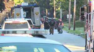 Two people found dead after S. Euclid SWAT standoff relating to Beachwood doctor's homicide [Video]