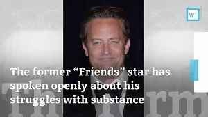 'Friends' Star Matthew Perry Rushed to Emergency Surgery, Rep Releases Statement [Video]