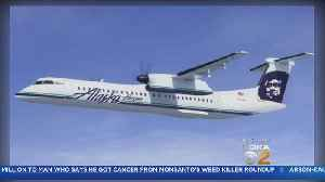 Seattle Airline Employee Steals Plane, Takes Off, Crashes [Video]