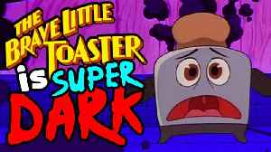The Brave Little Toaster' Was EVEN DARKER Than You Remember | RUINED [Video]