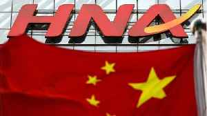 U.S. Tells Chinese Conglomerate HNA Group To Sell Its Stake In Manhattan Building [Video]