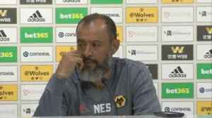Energy and character delights Nuno [Video]