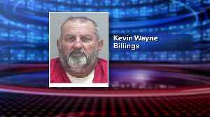 Utah Man Accused of Killing City Employee, Then Setting Neighbor`s House on Fire, Killing Six Pets [Video]