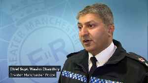 Police step up patrols in Moss Side [Video]