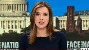 Margaret Brennan on deadly Charlottesville rally a year later [Video]