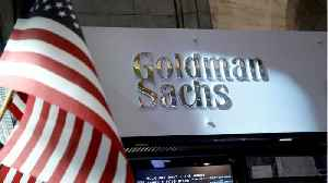 Goldman Sachs Sued By Former Employee [Video]